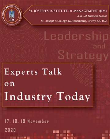 Experts Talk on Industry Today